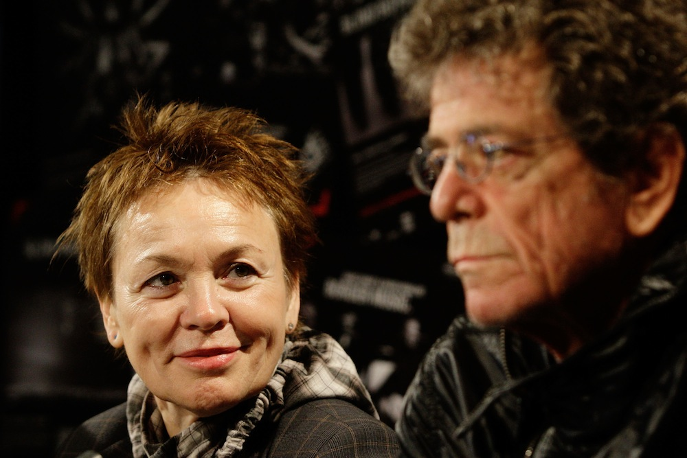 lou-reed-and-laurie-anderson