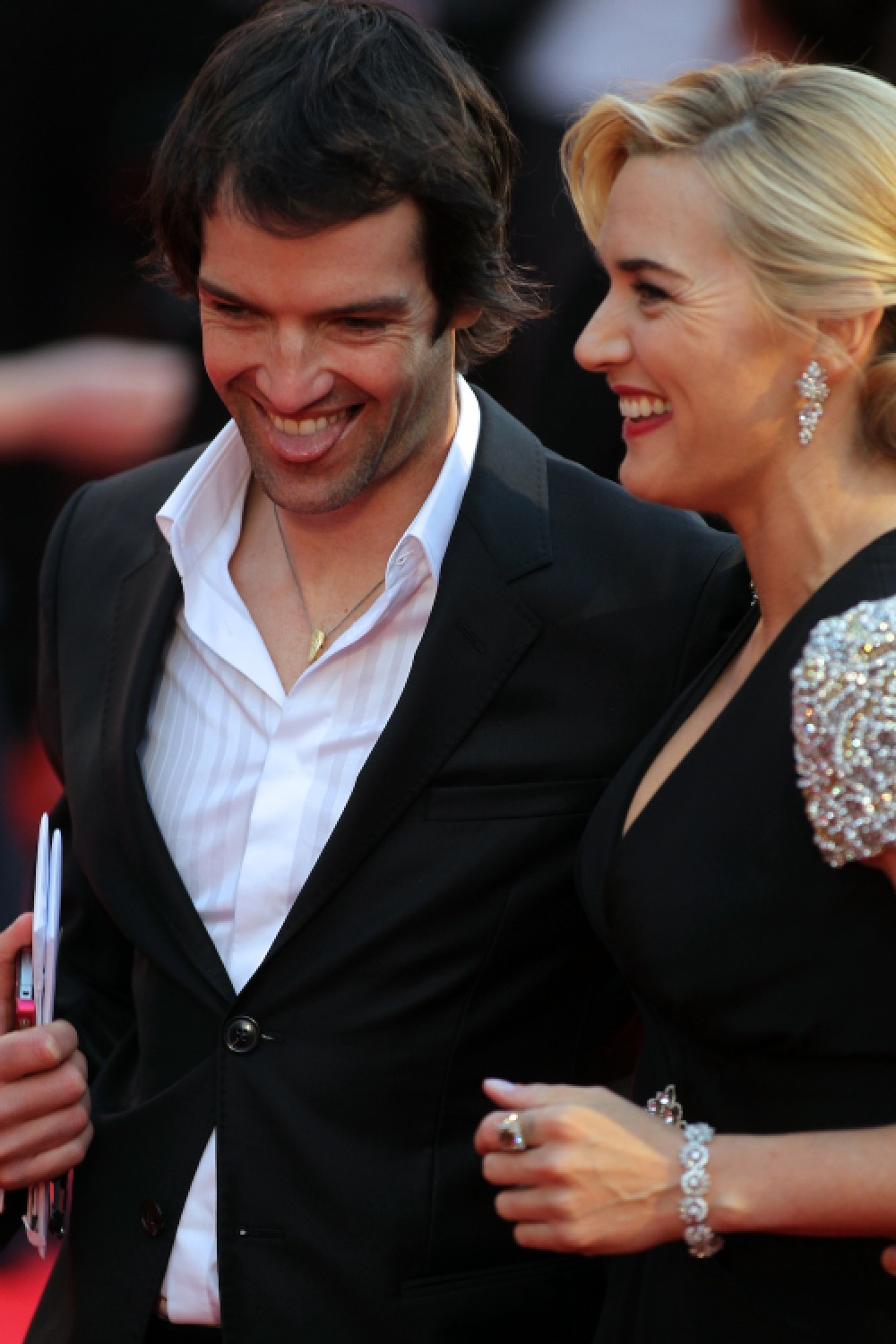 kate winslet and husband
