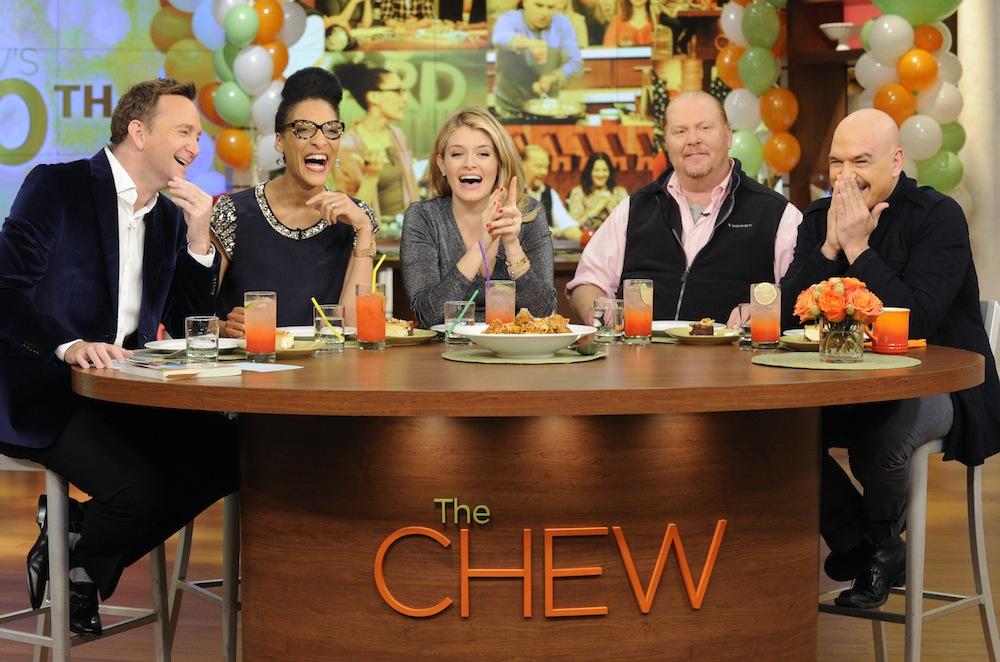 the-chew-celebrates-500-episodes