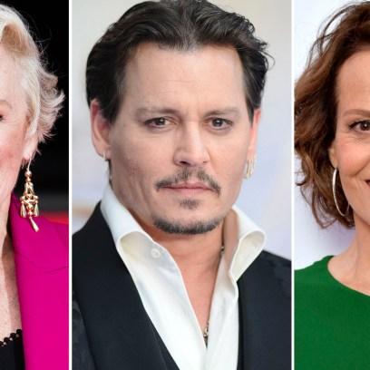 Stars Who've Never Won Oscars