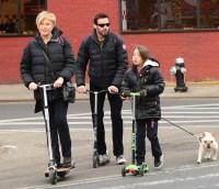 hugh-jackman-wife-daughter-dog