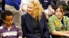 Nicole Kidman Daughter