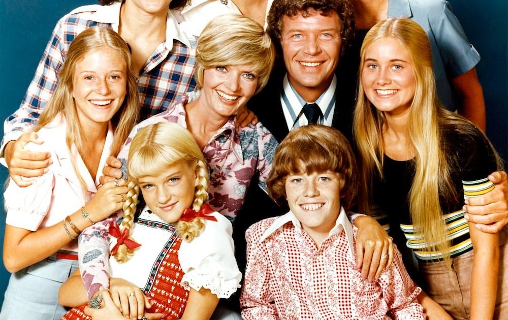 'Brady Bunch' Cast Mem...