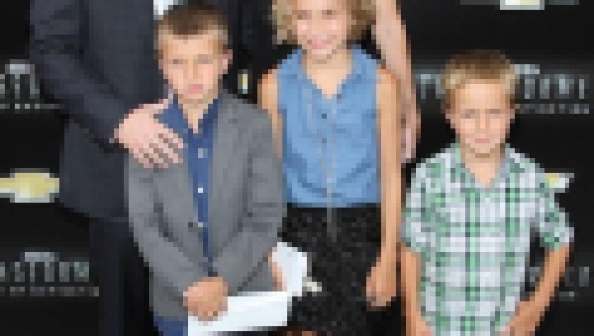 mark-wahlberg-wife-kids