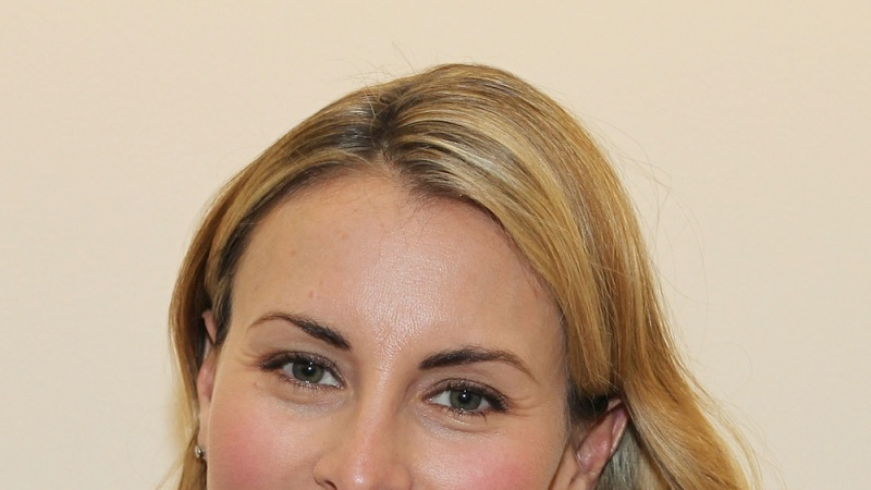 Niki Taylor On Her Beauty Routine Accepting Physical Scars