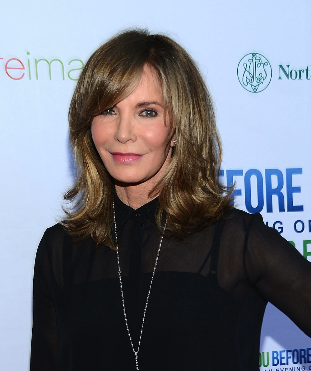 Jaclyn Smith Talks Aging In Hollywood On Oprah Where Are