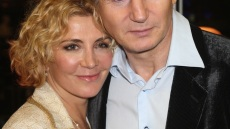 Liam Neeson's Son Micheál Changes Last Name To Honor Mom