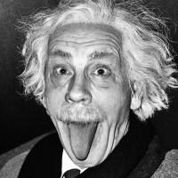 arthur-sasse---albert-einstein-sticking-out-his-tongue-1951