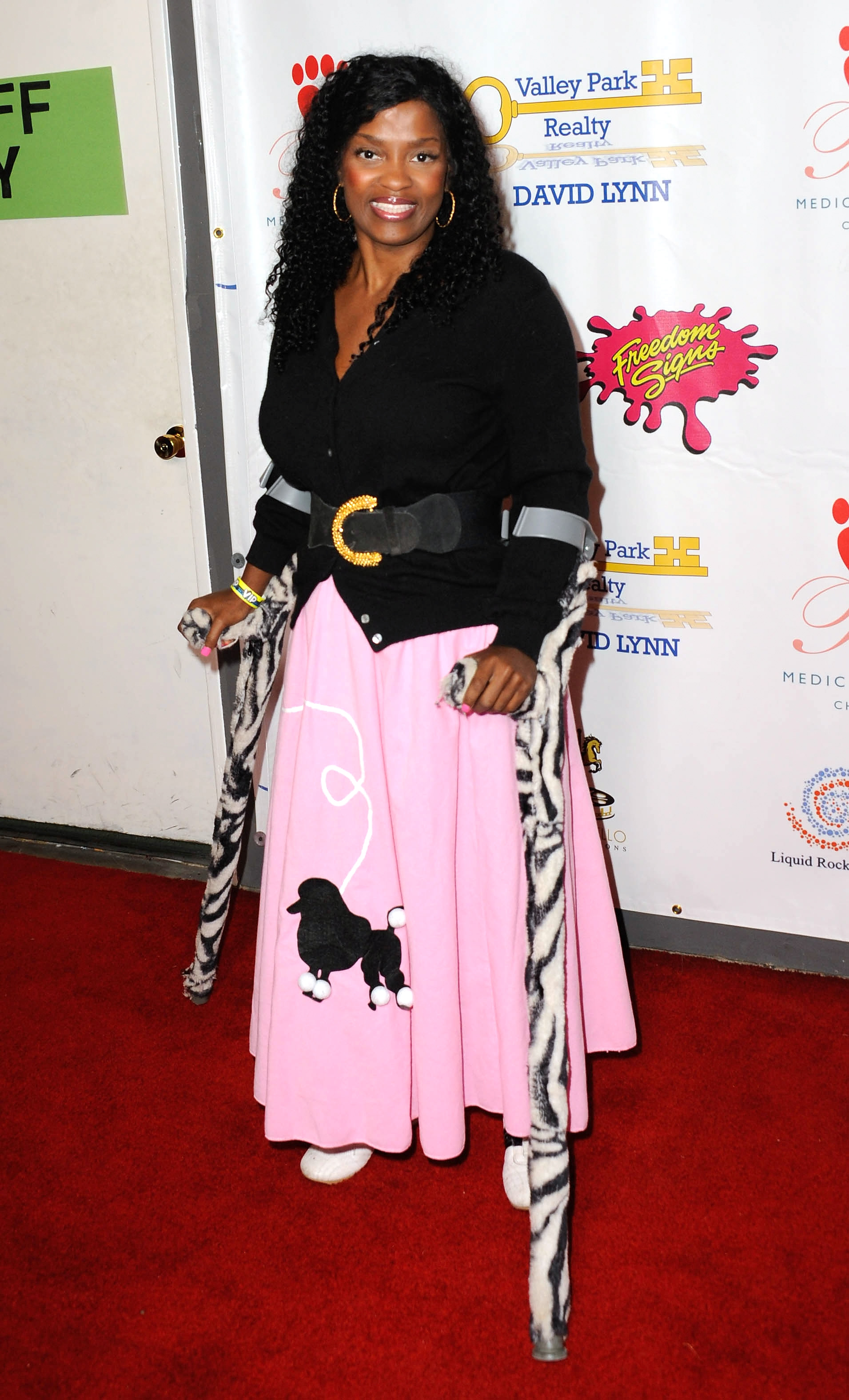 Former 70s Child Star Danielle Spencer Diagnosed With Breast