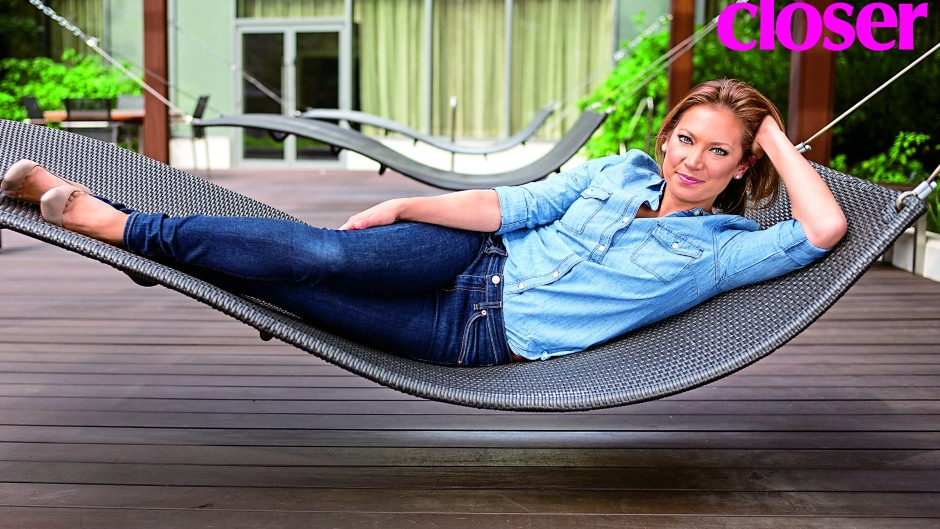 ginger-zee-at-home