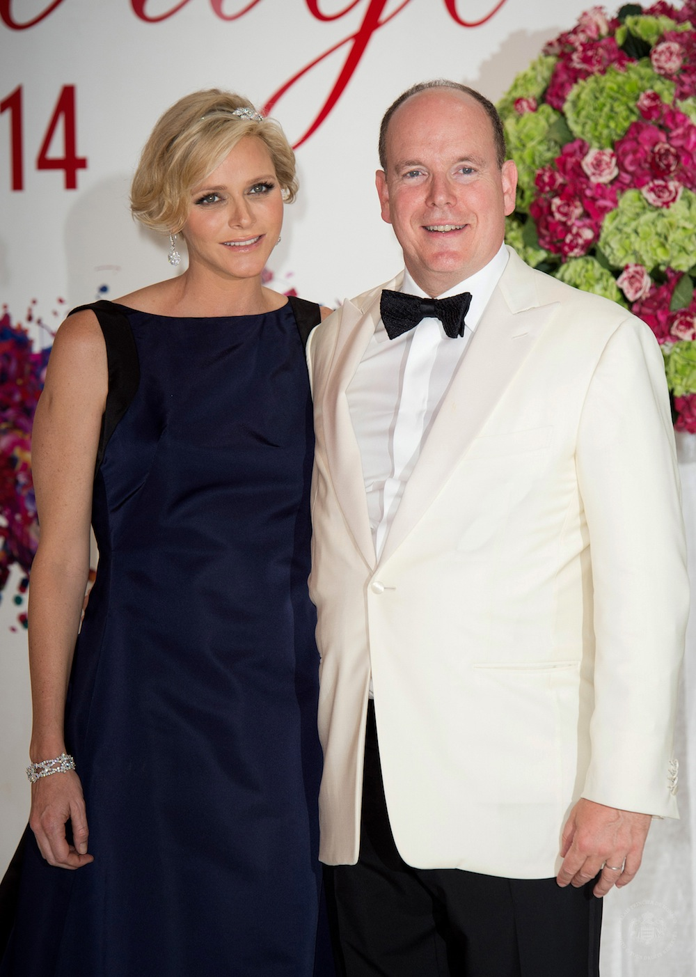 prince-albert-princess-charlene-expecting-twins