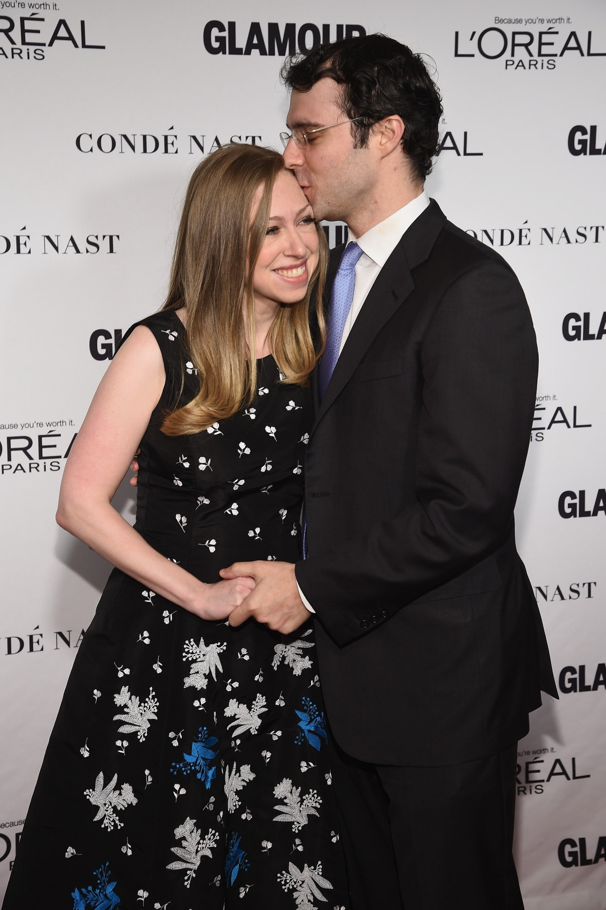 chelsea clinton husband