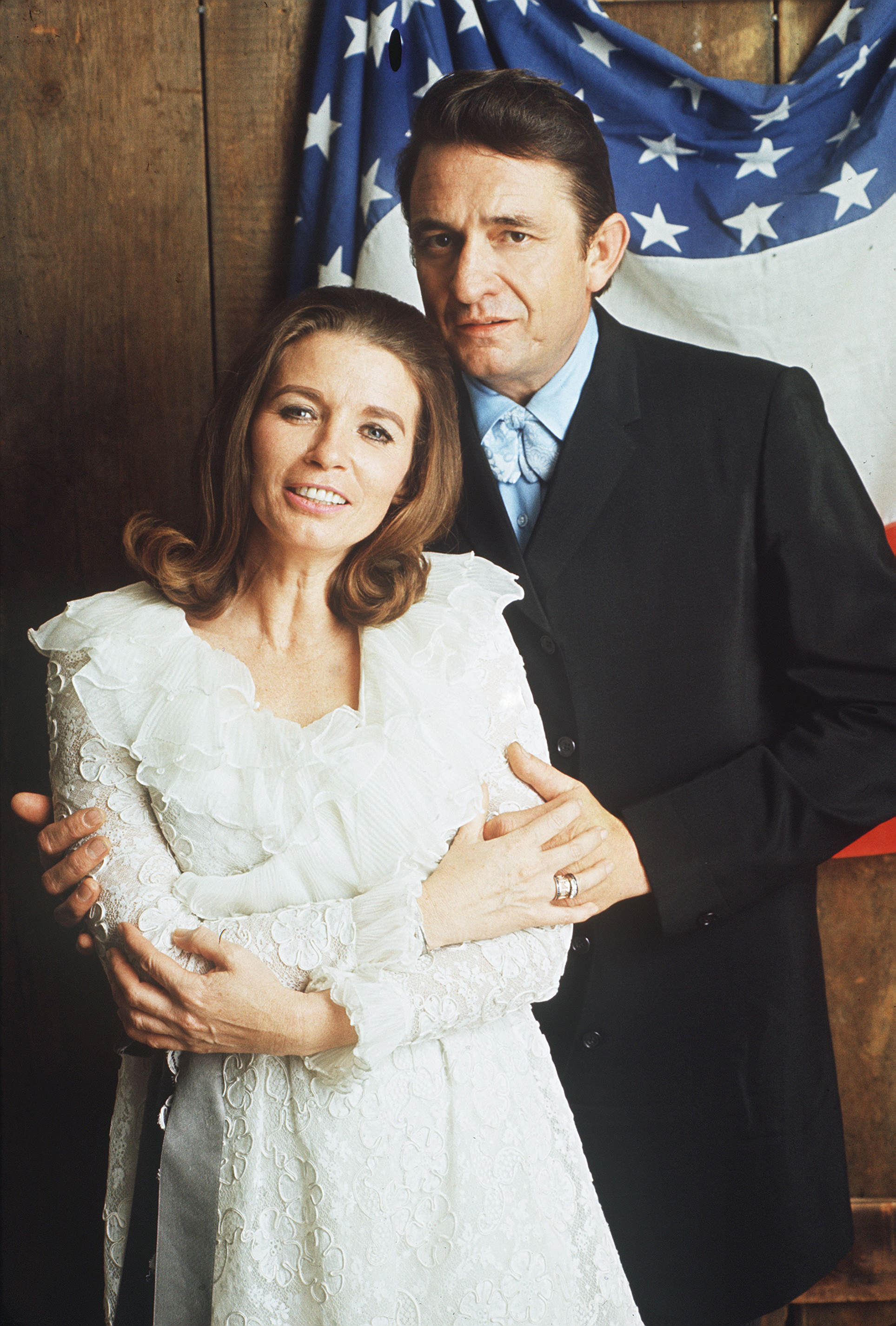 Johnny Cash & June Carter Live On in the Memory of Their ...