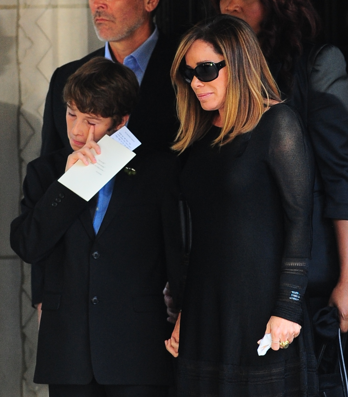joan rivers funeral