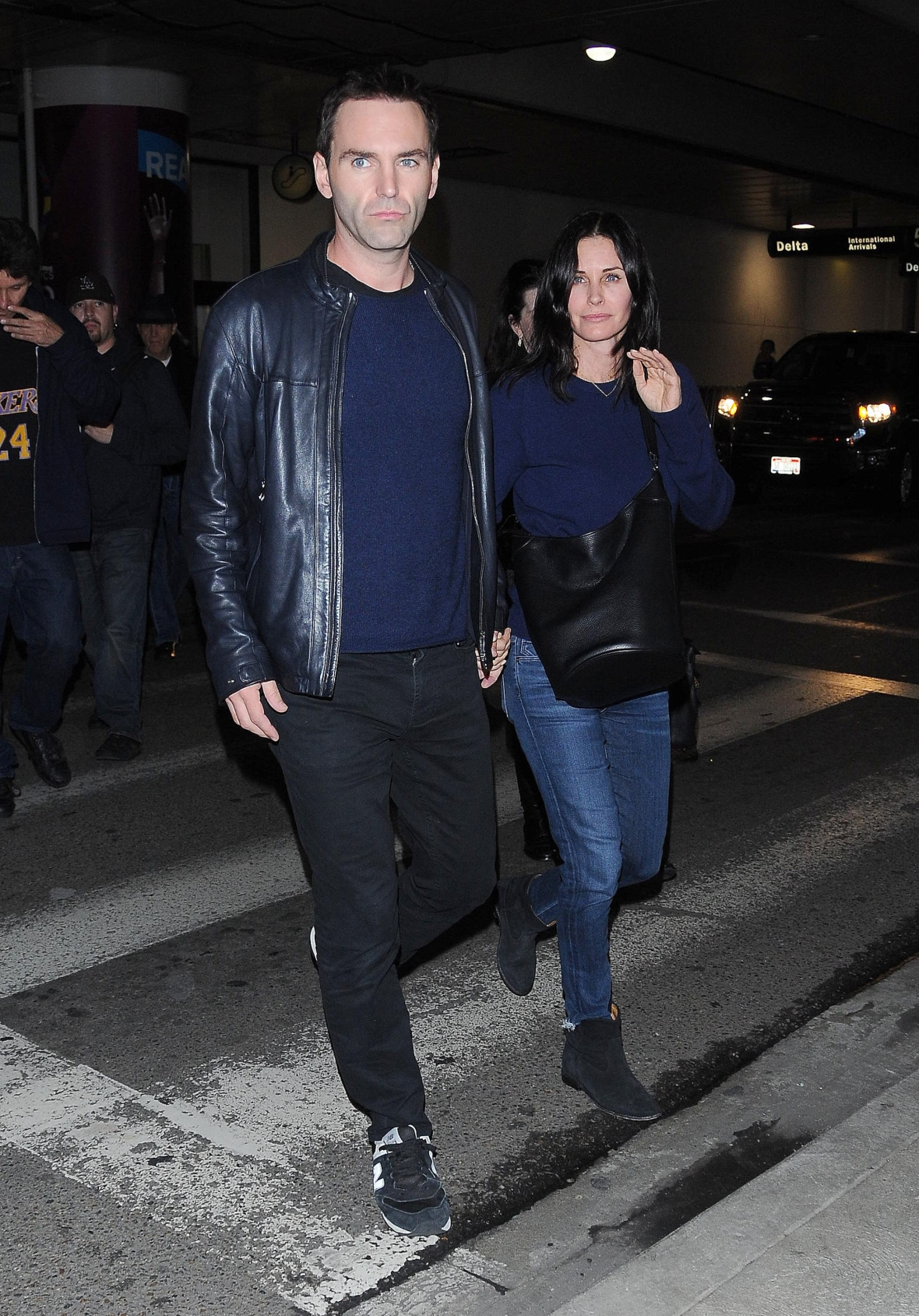 courteney cox and fiance