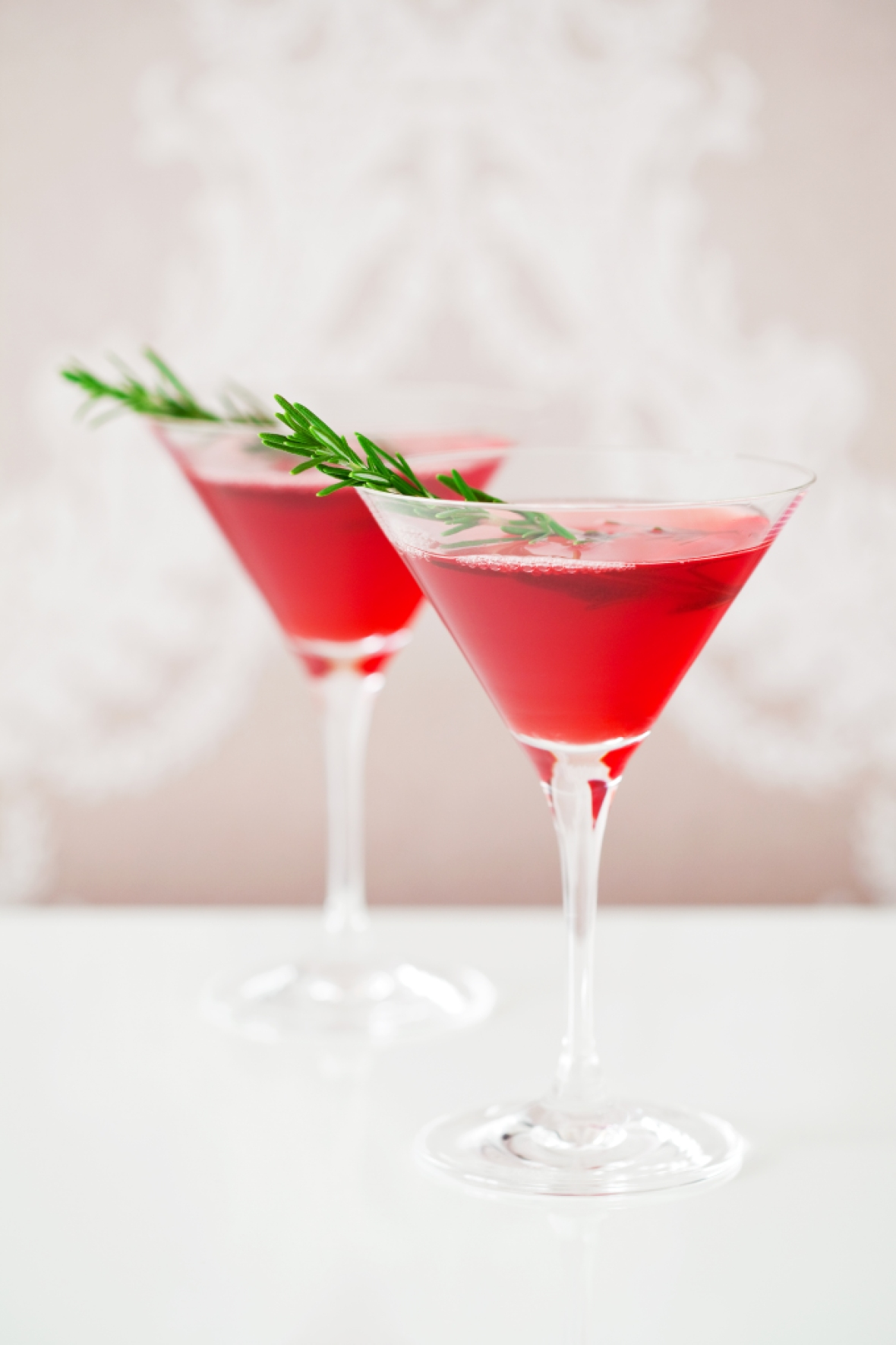 gin and cranberry recipe