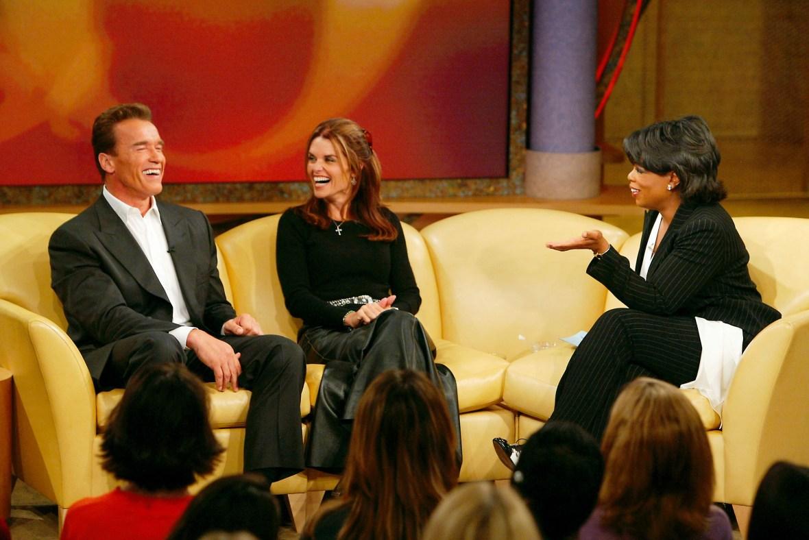 'the oprah winfrey show'