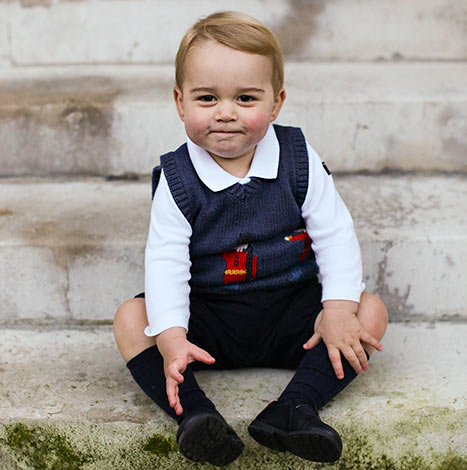prince george 2