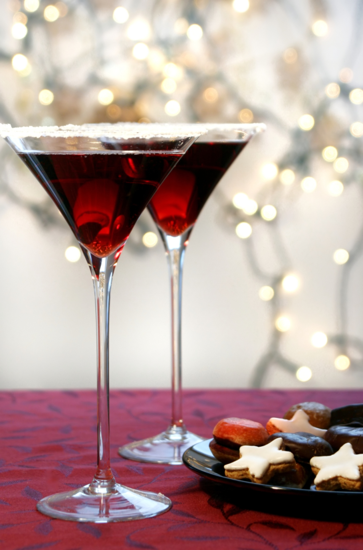 the night before christmas drink recipe