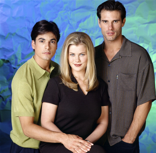 alison sweeney 'days of our lives'