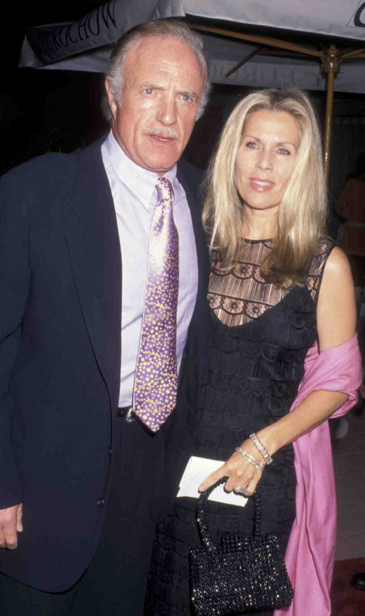 james caan and wife