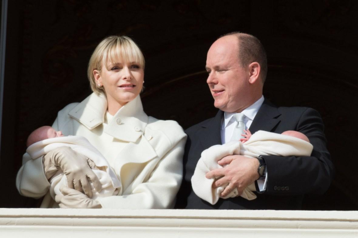 royal twins 1