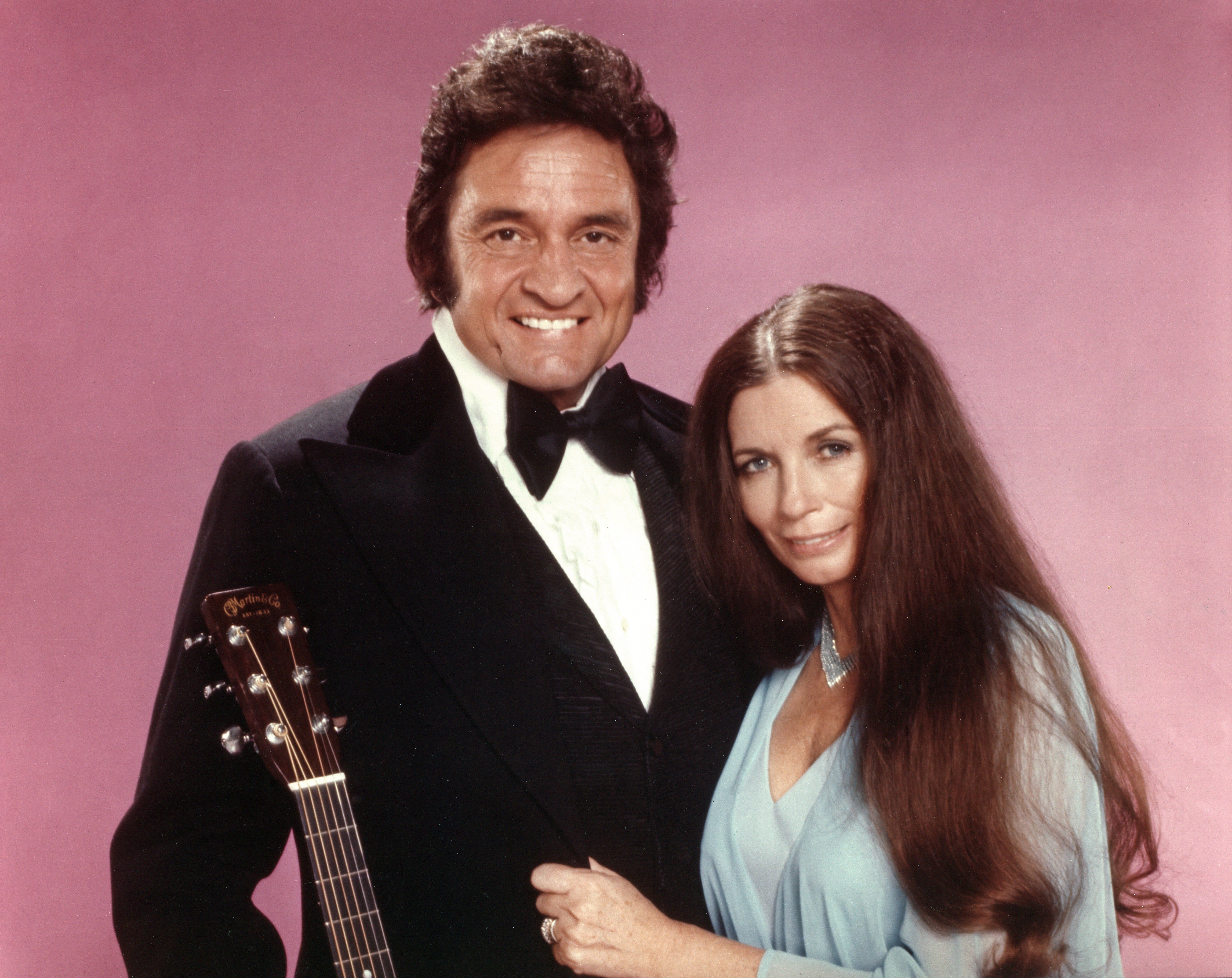 Johnny Cashs Love Letters to June Carter Cash Will Warm