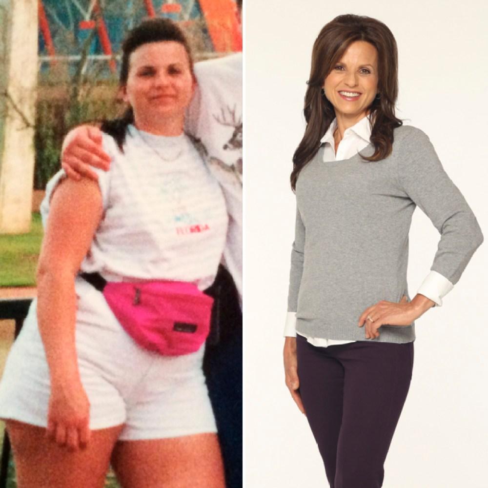 weight loss wednesday: kim