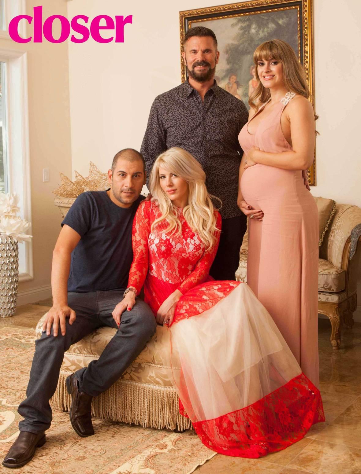 lamas family