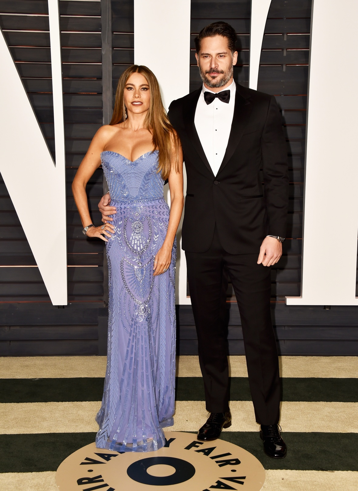 Sofia Vergara and Joe Manganiello's Wedding Delayed ...