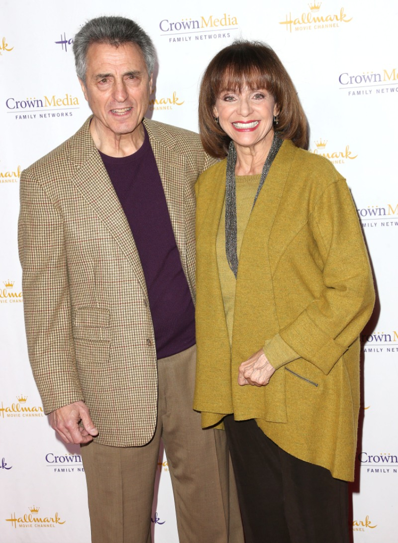 valerie-harper-husband