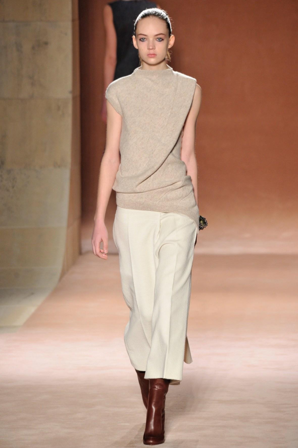 victoria beckham fashion week
