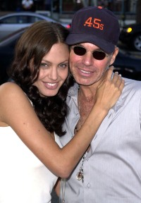 New Details Emerge About Angelina Jolie And Billy Bob Thornton S Las Vegas Wedding