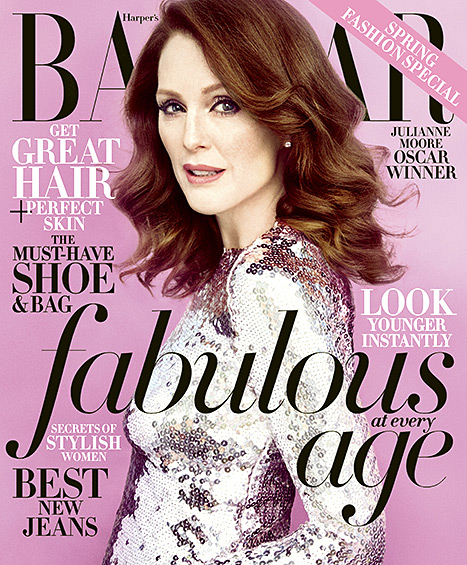 julianne moore cover