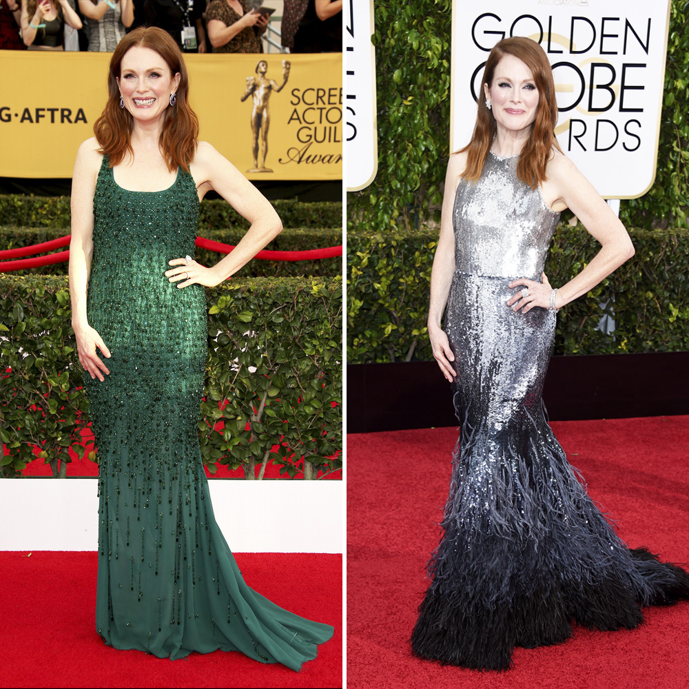 julianne moore fashion