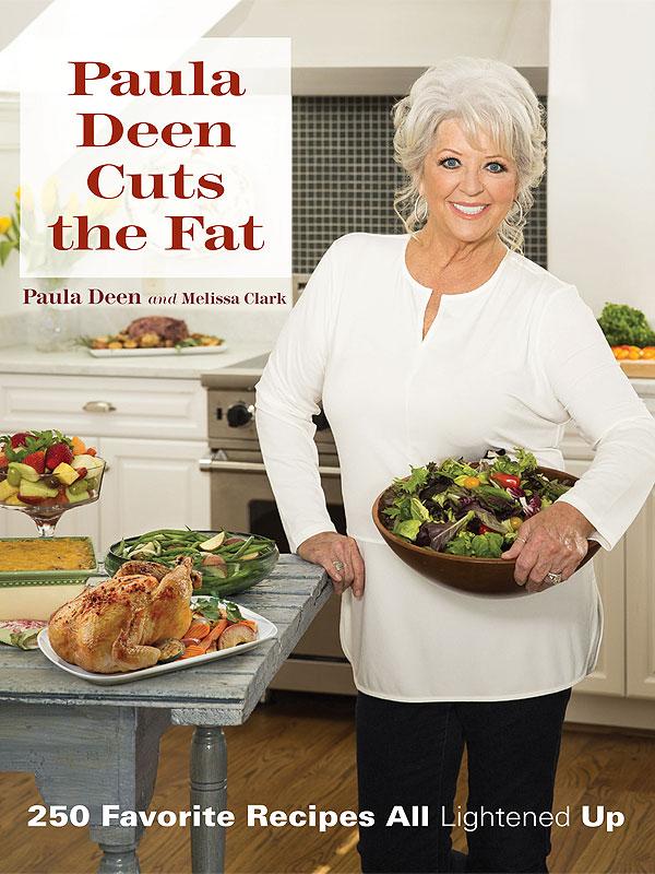 paula deen cookbook