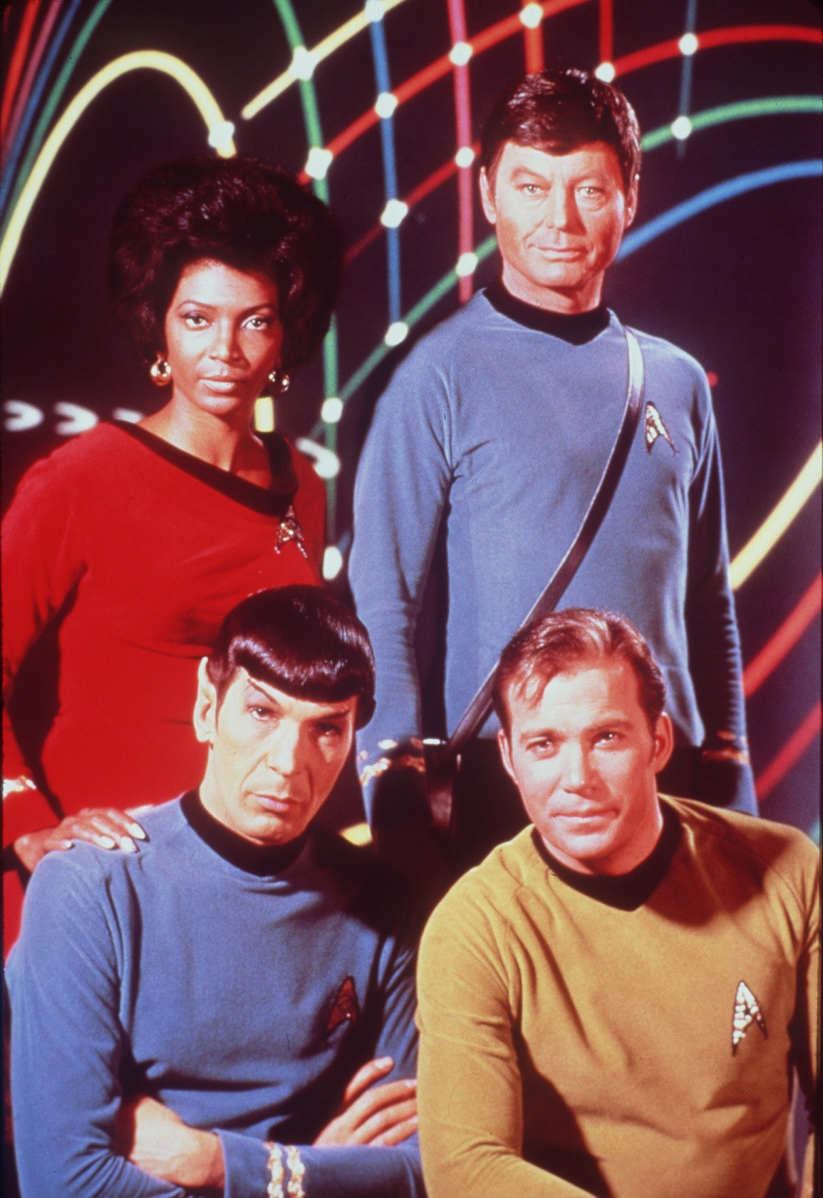 'star trek' cast