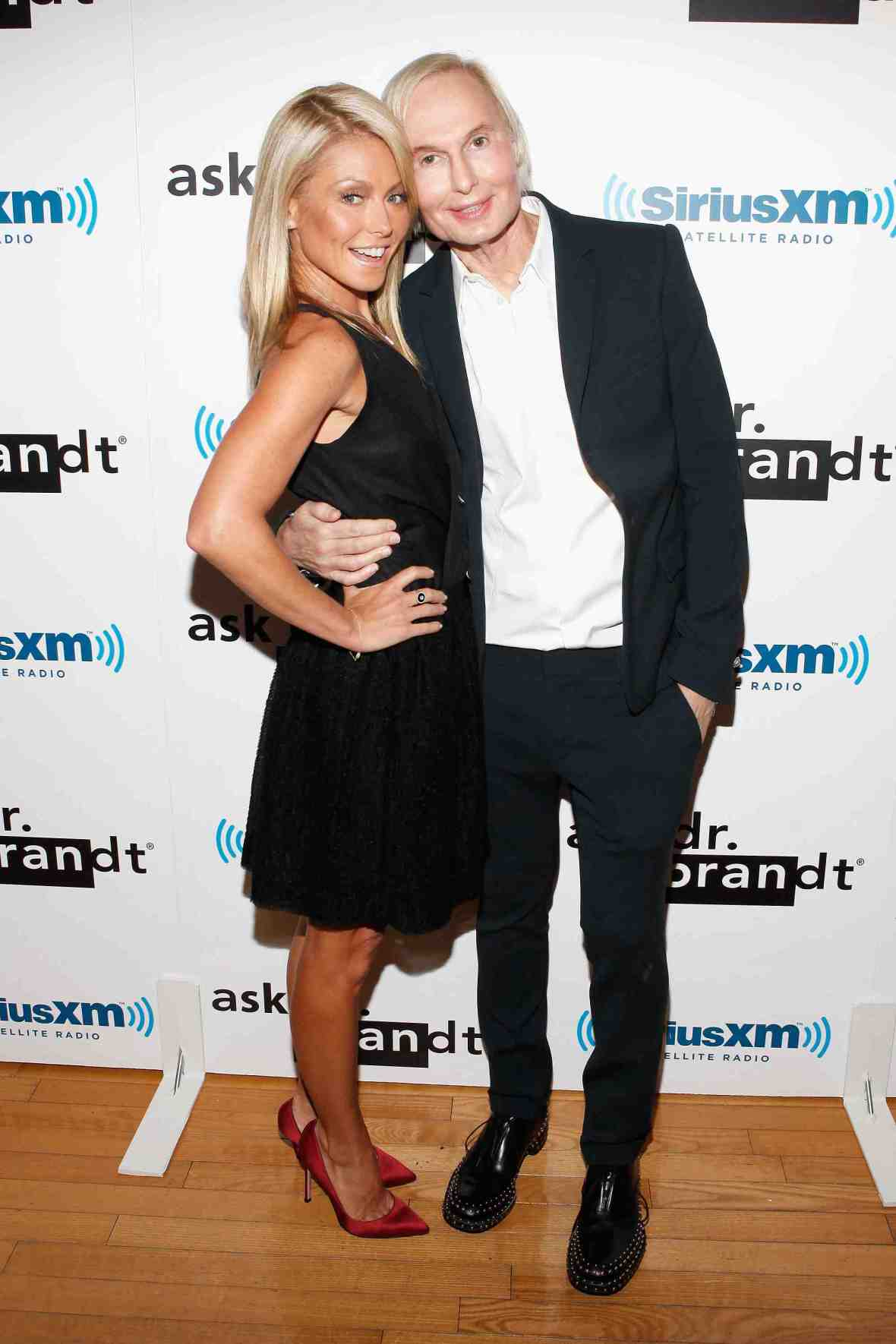 frederic brandt and kelly ripa