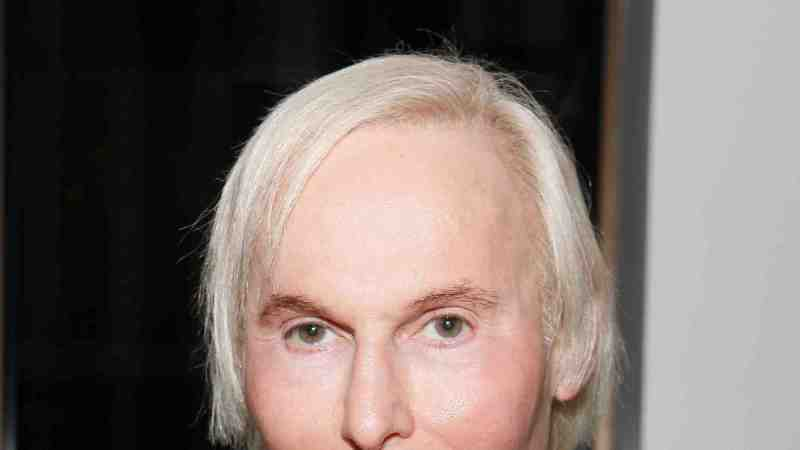Dermatologist to the Stars Dr  Fredric Brandt Has Died at