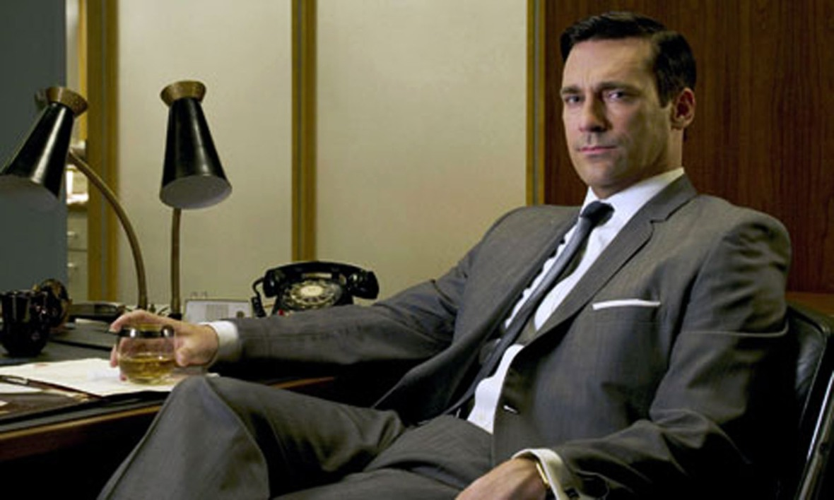 jon hamm 'mad men'
