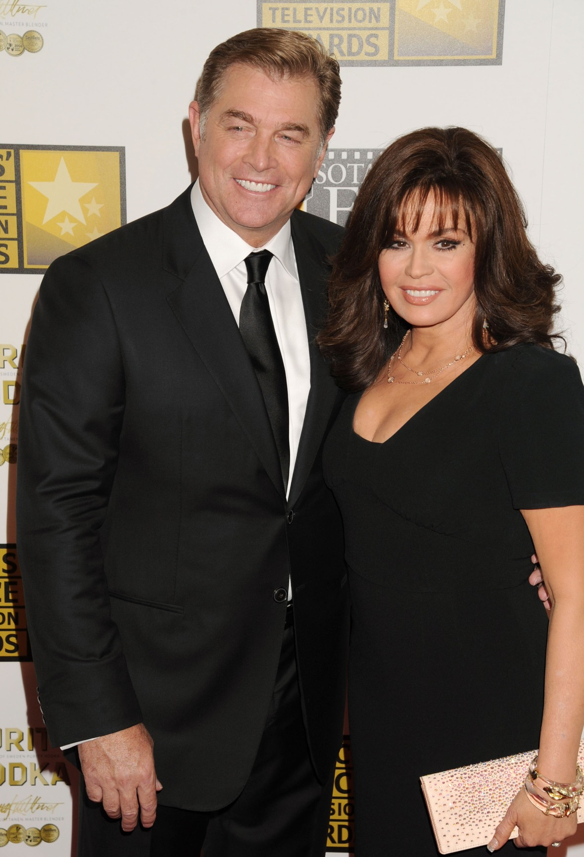 Marie Osmond Finds Love Twice as Nice After Remarrying