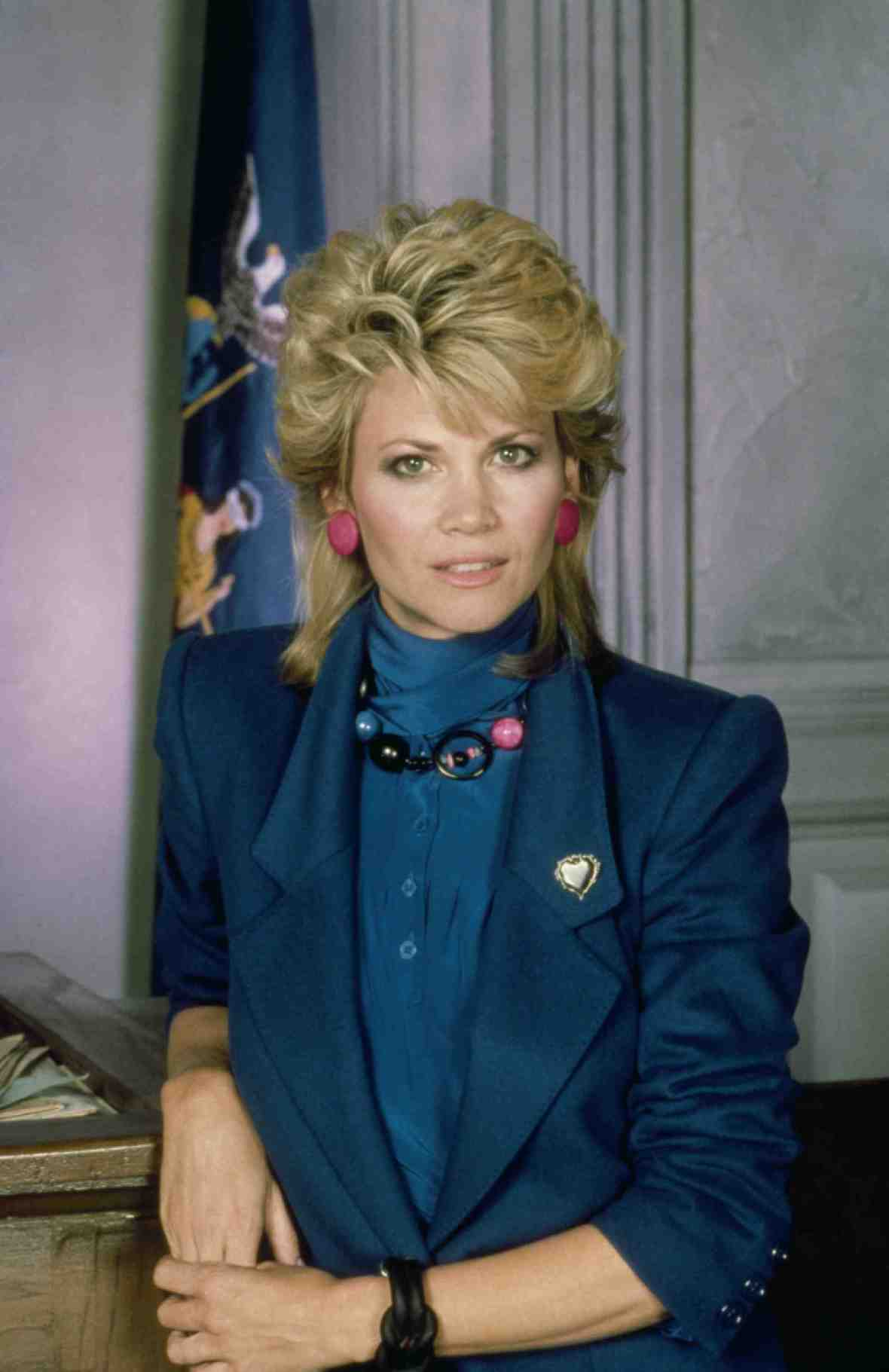 markie post 'night court'