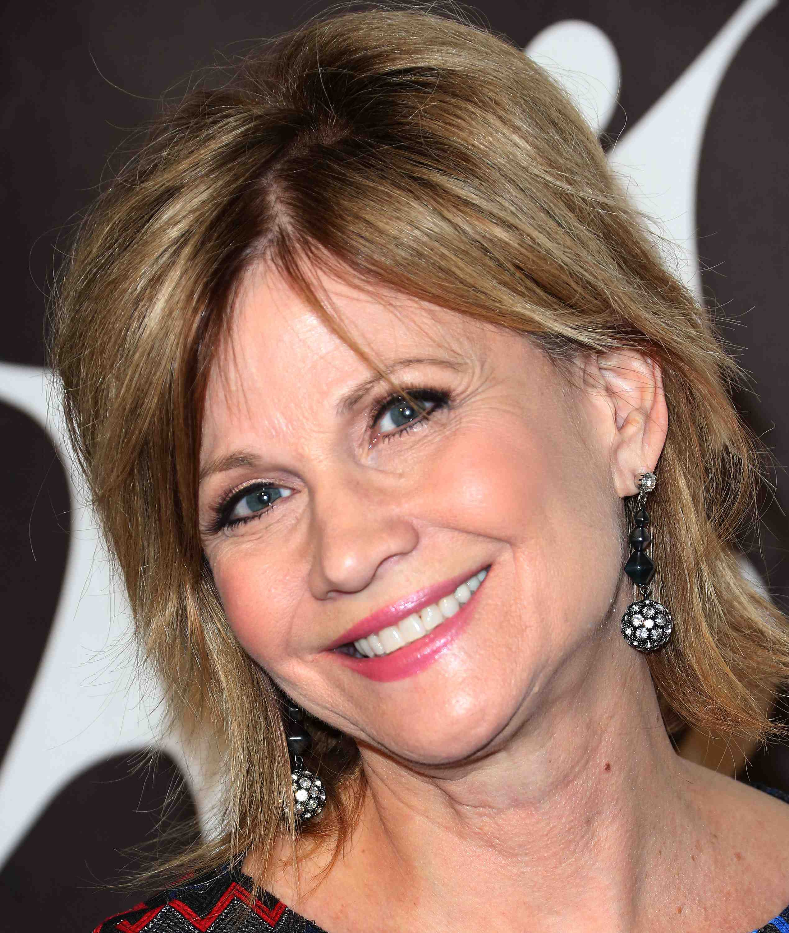 Markie Post's Lovely Home Brings A Touch Of The South To