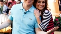 Giada De Laurentiis and Shane Farley
