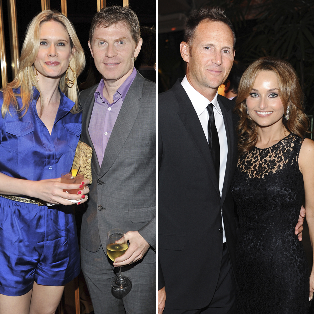 Kate Connelly And Bobby Flay Divorce