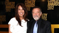 robin-williams-and-wife