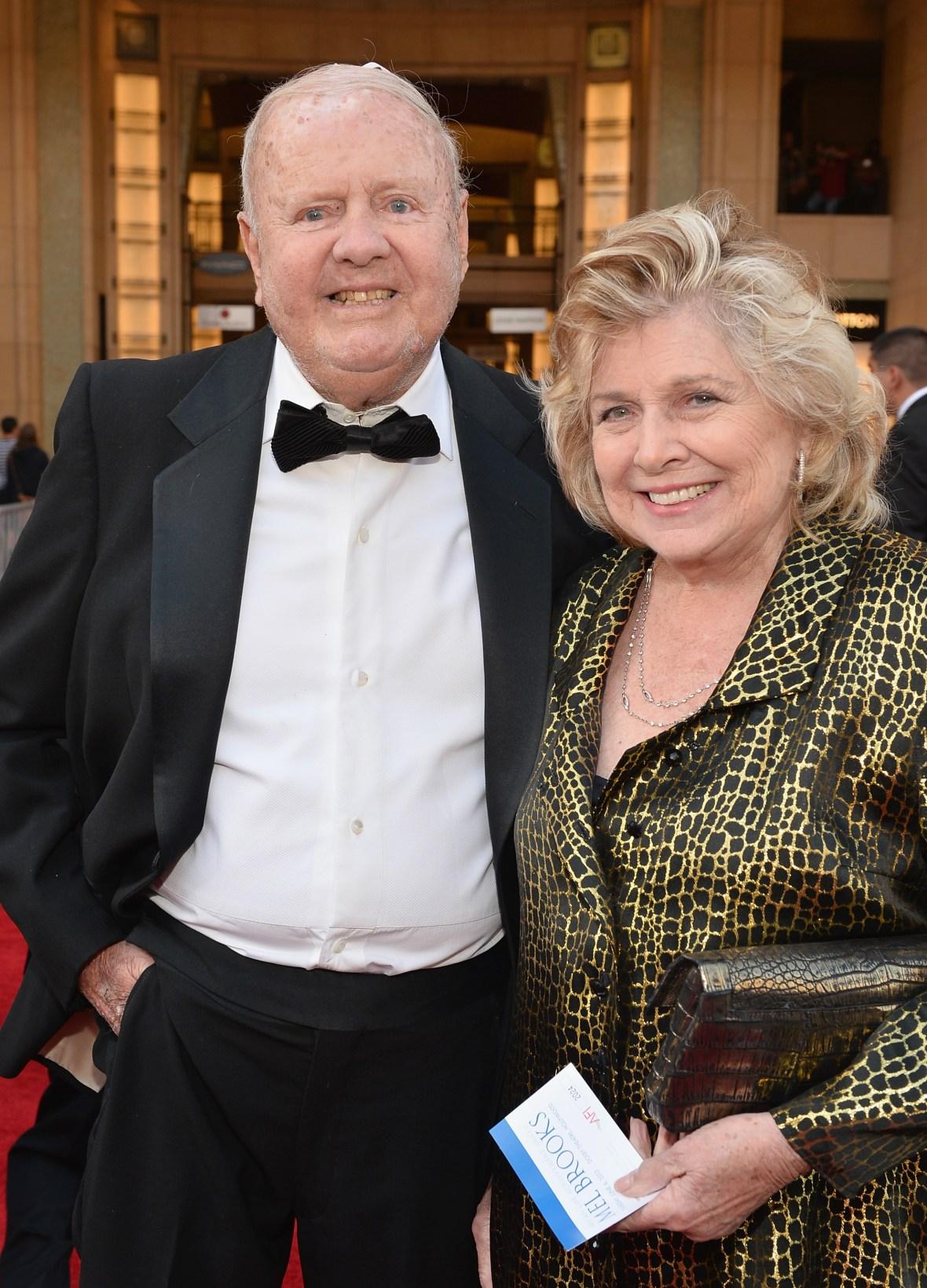 'Eight is Enough' Star Dick Van Patten Has Died at Age 86
