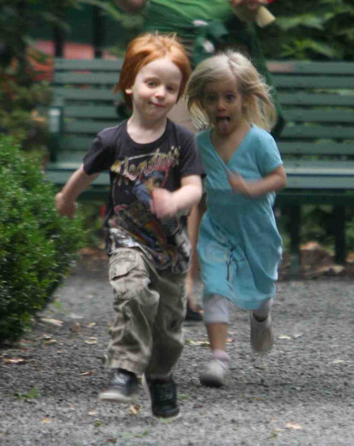 julia roberts' kids