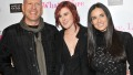 rumer-willis-parents