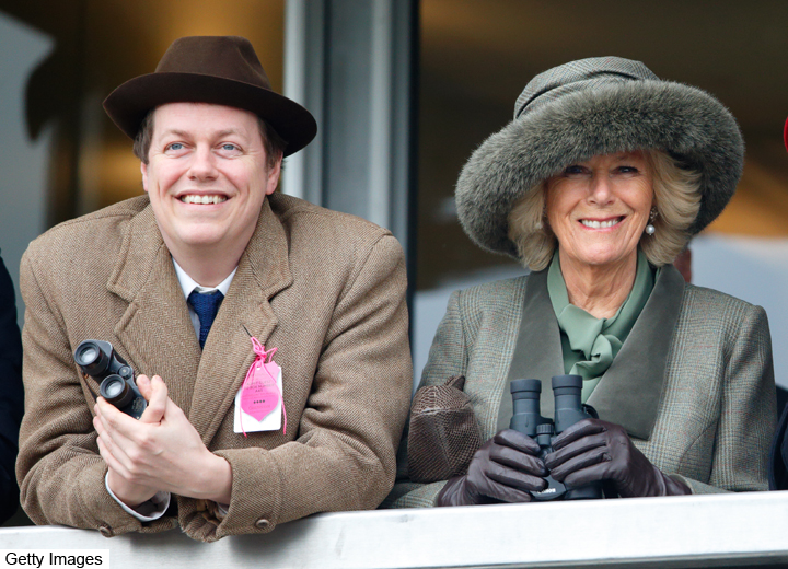 camilla and tom parker bowles